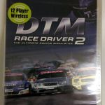 PSP Game - DTM Race Driver 2