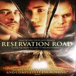 DVD film - Reservation Road