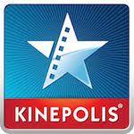 5x Duoticket voor film naar keuze in Kinepolis