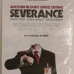 DVD - Severance