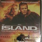 DVD - The Island