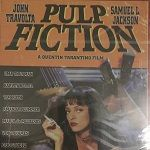 DVD - Pulp Fiction
