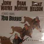 DVD - Rio Bravo